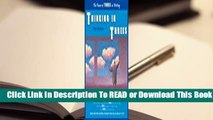 [Read] Thinking in Threes: The Power of Three in Writing  For Kindle