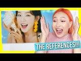Red Velvet 레드벨벳 '음파음파 (Umpah Umpah)' MV REACTION