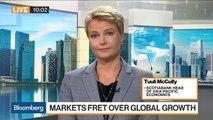 'High Likelihood' Hong Kong, Singapore to Fall Into Recession: Scotiabank
