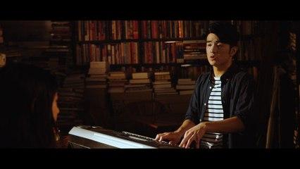 Oscar Tao - Never Mind
