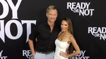 "Brian Tyler and Sofie McCue ""Ready or Not"" LA Special Screening Red Carpet"