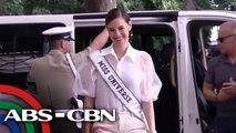 Miss Universe 2018 Catriona Grey, nakaranas ng 'Down Moment' bilang Miss Universe | UKG