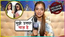 Anushka Sen REACTS On Her BOND With Jannat Zubair And Avneet Kaur | EXCLUSIVE