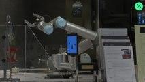 Conozca a los nuevos robots baristas de Japón