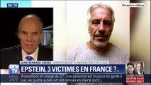 Un témoignage affirme que Jeffrey Epstein aurait reçu 3 Françaises de 12 ans pour son anniversaire