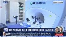 Découvrez MRIdian, ce nouvel équipement médical qui soigne Bernard Tapie de son cancer