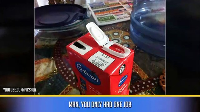 Funny People Who Had ONE Job And Failed MISERABLY (4) -_2_6