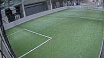 08/21/2019 00:00:01 - Sofive Soccer Centers Rockville - Maracana