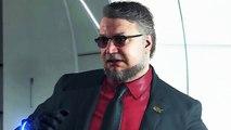 DEATH STRANDING _Guillermo Del Toro Deadman_ Bande Annonce (2019) PS4
