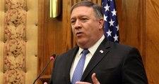 ABD Dışişleri Bakanı Pompeo'dan Ortadoğu önerisi: Yeni fikirlere ihtiyaç var