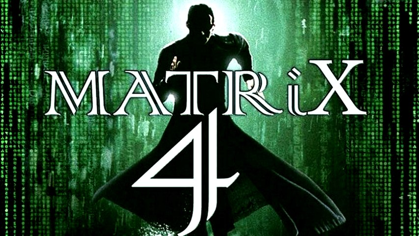 MATRIX 4  Keanu Reeves , Carrie-Anne Moss Bande annonce (2020)  - Trailer HD  Movies Concept Fanmade