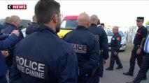 G7 de Biarritz : 13.200 policiers et gendarmes mobilisés, «aucun débordement toléré»