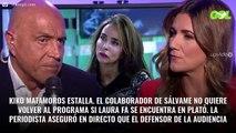 ¡Traición a Kiko Matamoros! (y es de Marta López): sale la basura