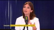 """Présence de trois ministres à des corridas : """"Moi, je n'y serais pas allée"""", assure Aurore Bergé, députée des Yvelines, porte-parole de LREM"""