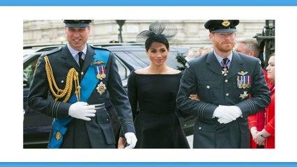 """Découvrez pourquoi le prince Harry a """"pété un plomb"""""""