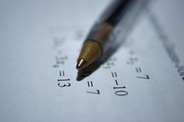 """¿Cómo descubrir la """"x"""" en una fracción?"""