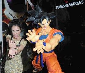 Videojuego Manga: Dragon Ball Z