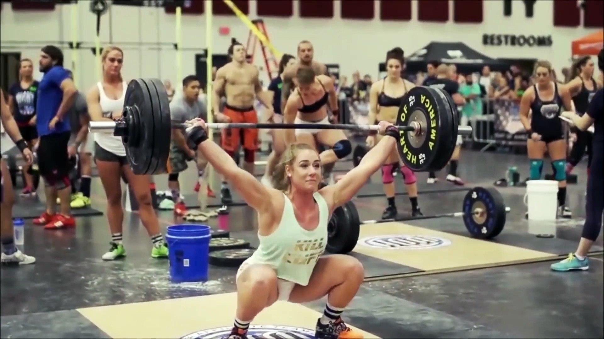 Brooke Wells Motivational Video