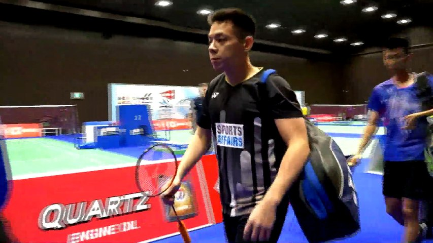 Total BWF Para-Badminton World Championships 2019 | BWF 2019