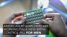 Birth Control Pill For Men: New Advances?