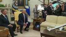 EEUU y Venezuela admiten conversaciones