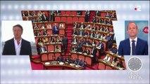 """Italie : """"Aux responsabilités gouvernementales, les populistes comme Salvini sont terribles"""", affirme Matteo Renzi"""