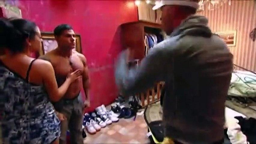 Jersey Shore: Family Vacation Season 2 Episode 28 ((MTV)) OFFICIAL