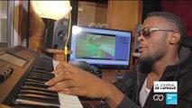 Salatiel, le Camerounais qui collabore avec Beyoncé