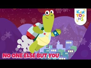 No One Else But You - Friendship Song   Valentine's Day   Nursery Rhymes & Baby Songs   KinToons