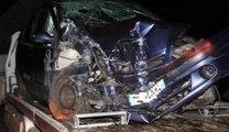 Dramatique accident de la route à Samer dans le Pas-de-Calais: la petite Hanëya est décédée