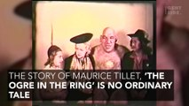 The Incredible Story Of Maurice Tillet, The French Wrestler Who Inspired The Character Of Shrek