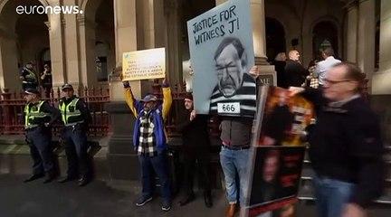 La justicia australiana rechaza el recurso de George Pell