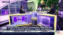 Christopher Dembik VS Thibault Prébay (2/2): Un  plan de relance pour l'Allemagne ? - 21/08
