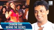On The Sets Of Chandni Bar Starring Tabu & Atul Kulkarni | Flashback Video