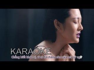 Karaoke Ai Khóc Nỗi Đau Này (Beat Độc Quyền)