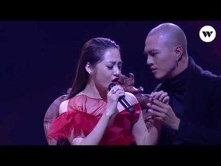 Wechoice Award   Sống Xa Anh Chẳng Dễ Dàng   Bảo Anh