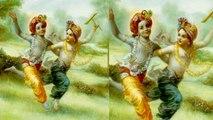 Lord Krishna के बड़े भाई बनकर धरती पर क्यों आएं बलराम   Krishna Balaram BIRTH SECRET   Boldsky
