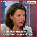 Retraites: Agnès Buzyn confirme l'organisation d'une «concertation citoyenne», les syndicats maintiennent la pression