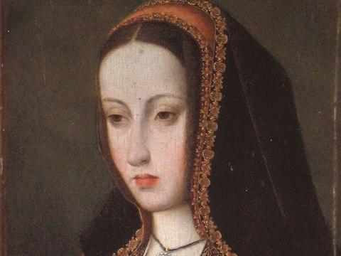 La historia de Juana la Loca