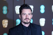Orlando Bloom's 'blessed' relationship