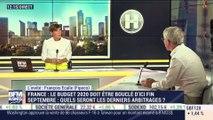 Budget 2020: à quoi s'attendre ? - 21/08