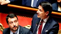 Italian PM Conte quits as Salvini pulls support for government