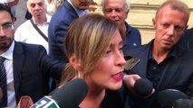 Pd, Boschi: Zingaretti ha pieno mandato per gestire confronto