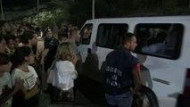 Migranti Open Arms sbarcati a Lampedusa dopo 19 giorni