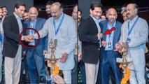 జ్యోతి ప్రజ్వలన చేయడానికి జగన్ నిరాకరించారో తెలుసా?| Did Jagan Refused To Light The Ceremonial Lamp?