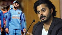 I Want To Finish Career With 100 Test Wickets  : S Sreesanth || Oneindia Telugu
