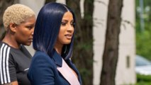 Cardi B's mix tape testimony to be made public