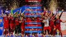 Ligue des Champions 2019 / 2020 : calendrier et résultats