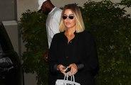 Khloe Kardashian 'celebrating life' with daughter
