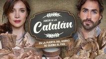 Amor a la Catalán Capitulo 27 - El escondite secreto Completo HD